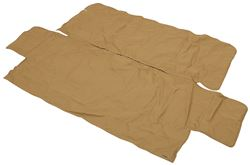 "Canine Covers SofaSaver Seat Protector - 70"" Wide x 18"" Deep - Tan"
