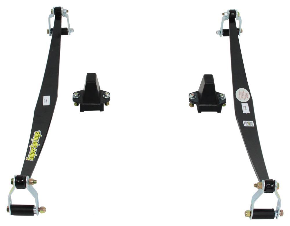 SuperSprings Constant Load Vehicle Suspension - SSA20