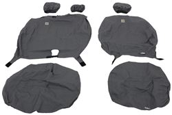 Best 2012 Toyota Tacoma Seat Covers Etrailer Com
