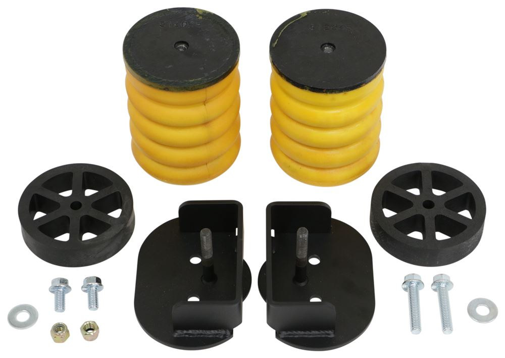 SuperSprings Standard Duty Vehicle Suspension - SSR-130-54