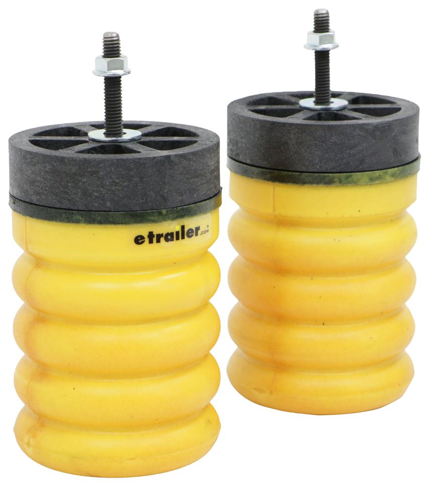 Compare SuperSprings Mounting vs SumoSprings Solo   etrailer com