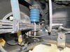 SuperSprings Vehicle Suspension - SSR-610-40 on 2014 Toyota Tacoma