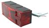 Optronics Combination Trailer Tail Light - Submersible - 7 Function - Incandescent - Passenger Side Incandescent Light ST16RB