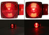 Optronics Trailer Lights - ST2RB