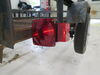 ST2RB - Stop/Turn/Tail,Side Marker,Rear Clearance,Side Reflector,Rear Reflector Optronics Trailer Lights