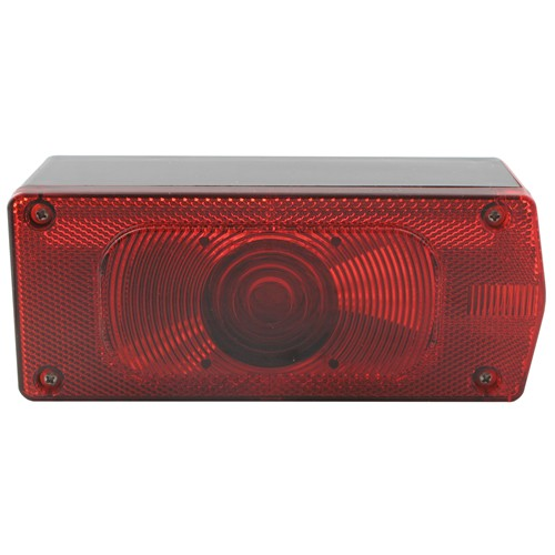 Over 80 U0026quot   Aero Pro Submersible Trailer Tail Light  3 Wire