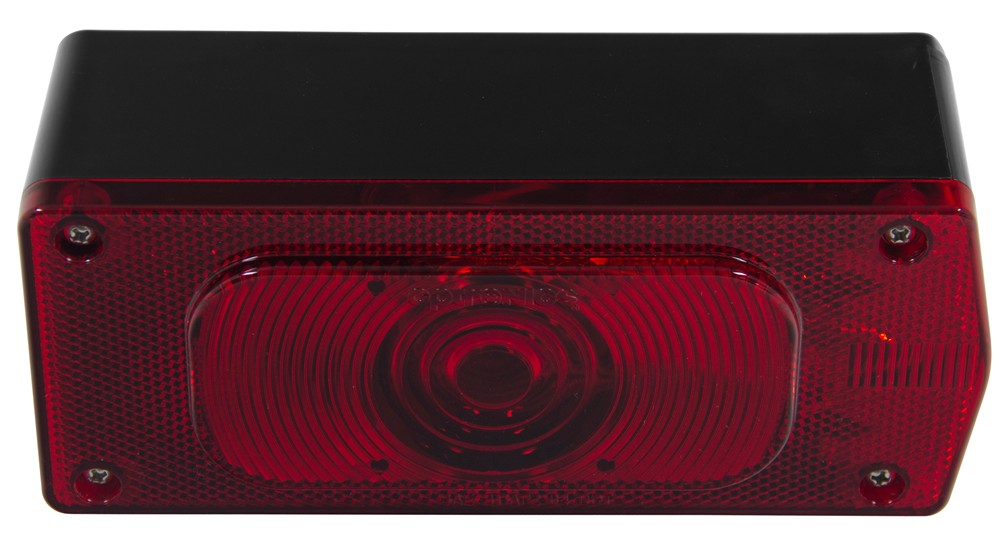 Over 80 U0026quot   Aero Pro Submersible Trailer Tail Light  2 Wire