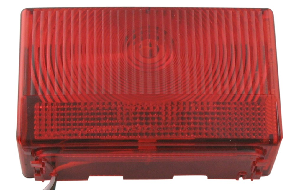 Optronics Tail Lights - ST56RS