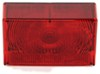 Optronics Rectangle Trailer Lights - ST57RS