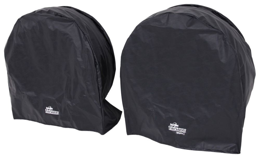 ST7003BK - Black Covercraft Tire and Wheel Covers