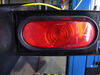 Trailer Lights ST70RB - Recessed Mount - Optronics