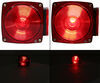 ST8RB - Non-Submersible Lights Optronics Trailer Lights
