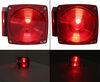 ST9RB - Incandescent Light Optronics Trailer Lights