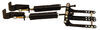 RAS4611 - Leaf Springs RAS Rear Axle Suspension Enhancement
