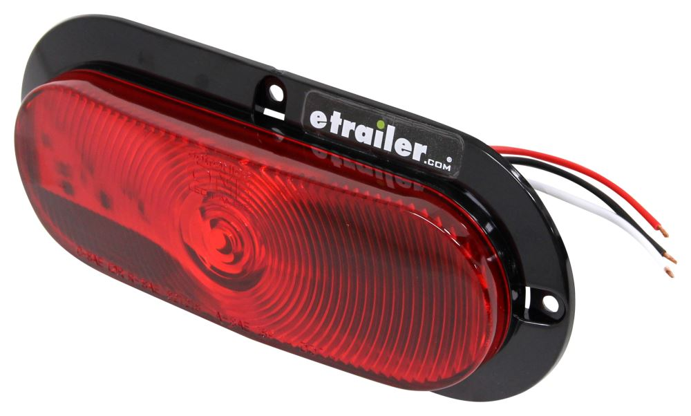one led trailer tail light stop tail turn. Black Bedroom Furniture Sets. Home Design Ideas