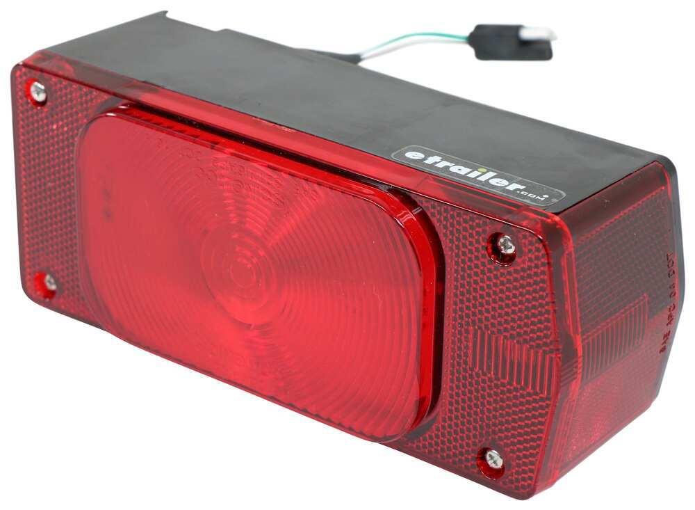 Trailer Lights STL0066RBG - LED Light - Optronics