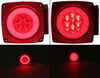 Optronics Tail Lights - STL108RB