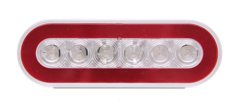 STL111RCB - Oval Optronics Trailer Lights
