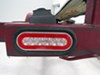 STL111RCB - Red Optronics Tail Lights