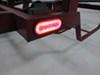 Optronics Oval Trailer Lights - STL111RCB
