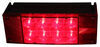 Trailer Lights STL14RB - Stop/Turn/Tail,Side Marker,Side Reflector,Rear Reflector - Optronics