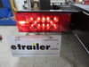 0  trailer lights optronics tail submersible stl17rb