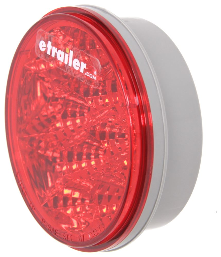 Miro-flex Led Trailer Stop  Turn  Tail Light