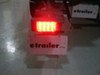 STL27RB - Stop/Turn/Tail,Side Marker,Rear Clearance,Side Reflector,Rear Reflector,License Plate Optronics Tail Lights