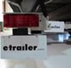 Optronics Rectangle Trailer Lights - STL27RB
