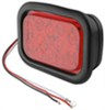 Trailer Lights STL34RB - Red - Optronics