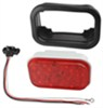 Optronics Red Trailer Lights - STL34RB