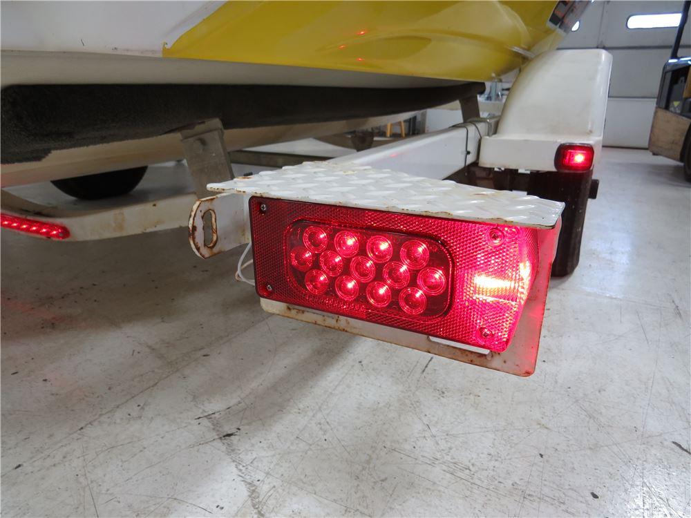 Rocker switch 6M32G 12V WASH PUMP LED green ARB marine waterproof