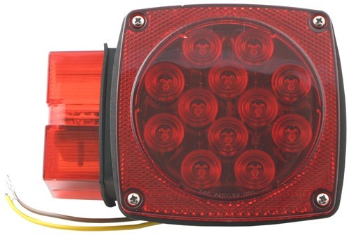 STL3RB - Red Optronics Tail Lights