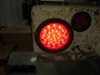 STL55RB - Red Optronics Trailer Lights