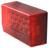 STL56RB - Rectangle Optronics Trailer Lights