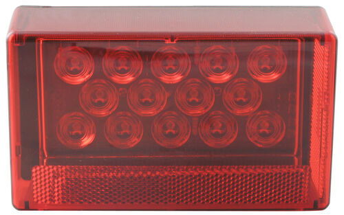 led trailer tail light 6 function submersible 18 diodes rh etrailer com