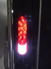 Trailer Lights STL68RB - Red and White - Optronics