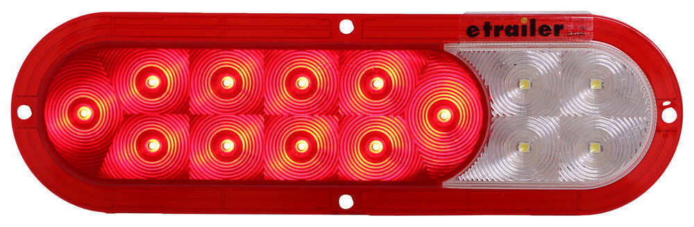 STL68RB - Submersible Lights Optronics Tail Lights