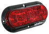 Optronics Red Trailer Lights - STL78RB