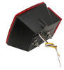 STL9RB - Stop/Turn/Tail,Side Marker,Side Reflector,Rear Reflector,License Plate Optronics Trailer Lights