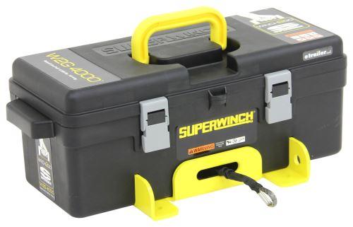 Compare Superwinch Winch vs Superwinch S5500   etrailer com