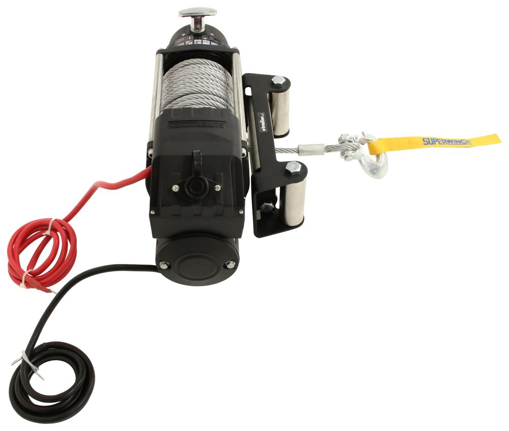 how to tell winch wires