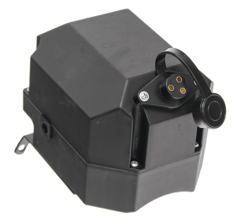 Replacement Solenoid Cover Assembly for Superwinch LP8500 and LP10000  Superwinch Accessories and Parts SW90-12878