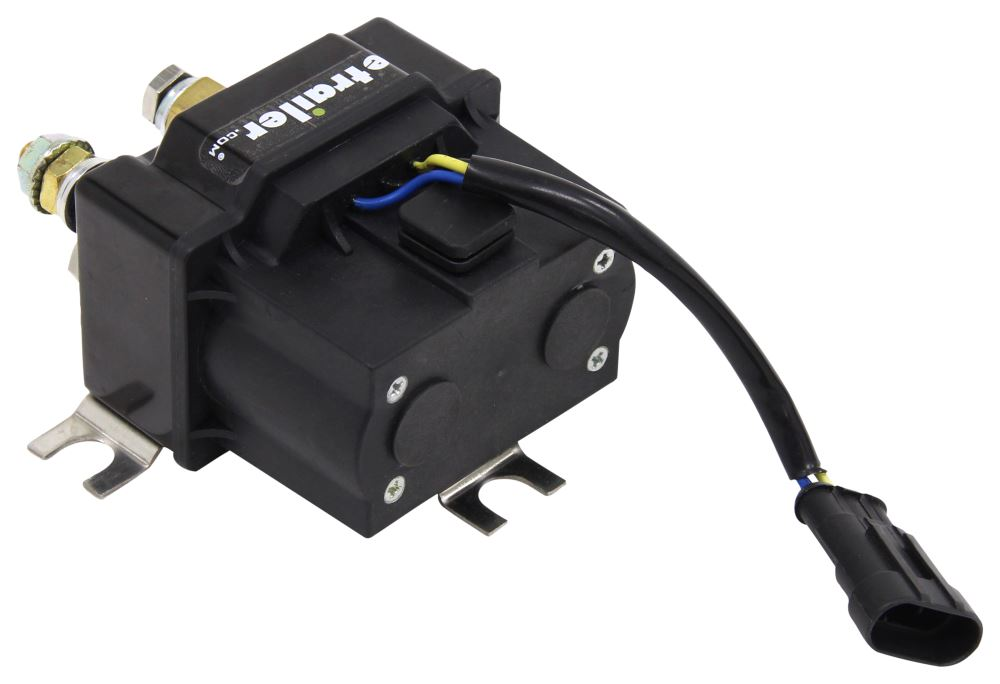 Replacement Solenoid For Superwinch Talon 9 5 And 12 5