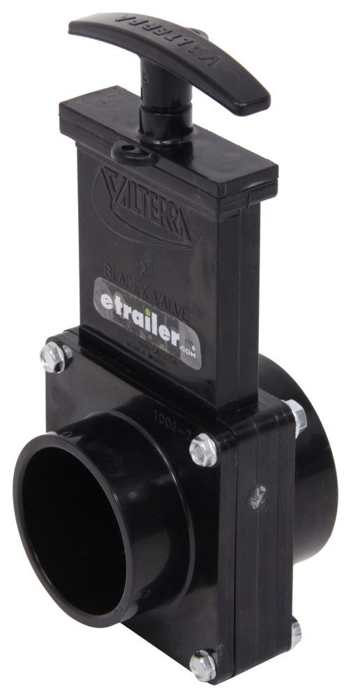 Valterra Waste Valve For Rv Holding Tank 2 Quot Diameter