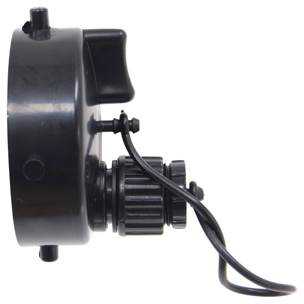 Valterra gray water drain adapter for rv black waste