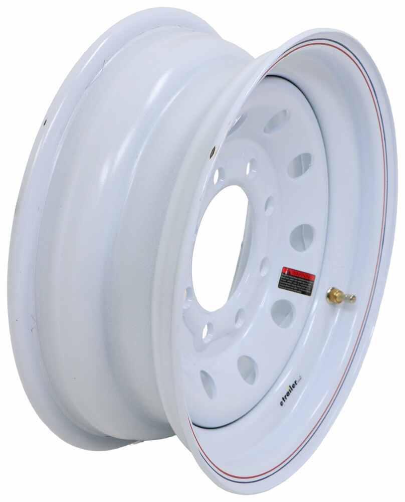 Taskmaster Tires and Wheels - T166WM8