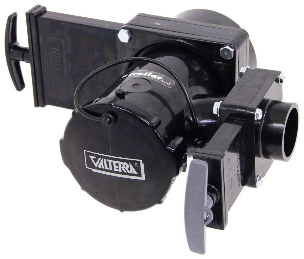Valterra 1-1/2 In Spigot RV Sewer - T18C