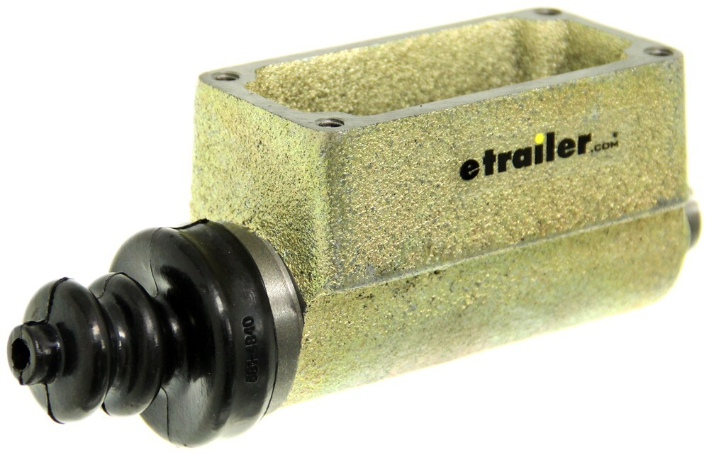 Accessories and Parts T2336100042 - Master Cylinder - Titan