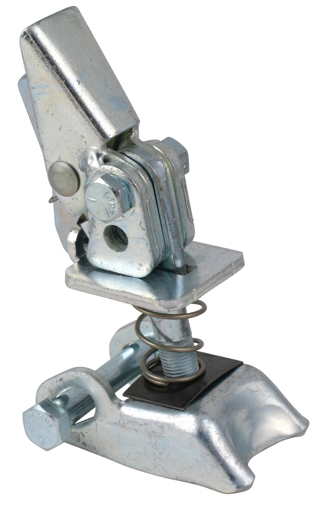 Spring Hitch Coupler : Repair kit for leverlock couplers and brake actuators